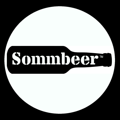 Sommbeer Circular Decal
